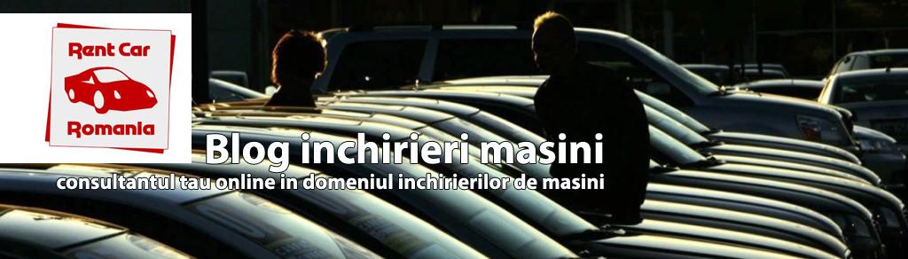 Inchirieri masini in Bucuresti