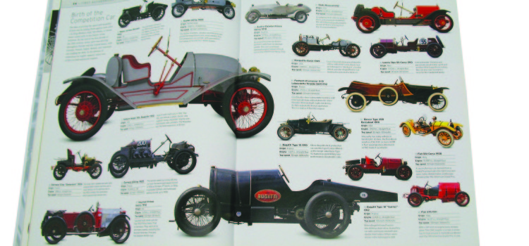 Istoria serviciilor de inchirieri auto