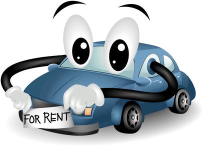 Cand vrei sa stii daca ai nevoie de o masina, rent a car